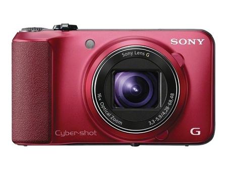 Sony Cyber Shot Dsc Hx10v