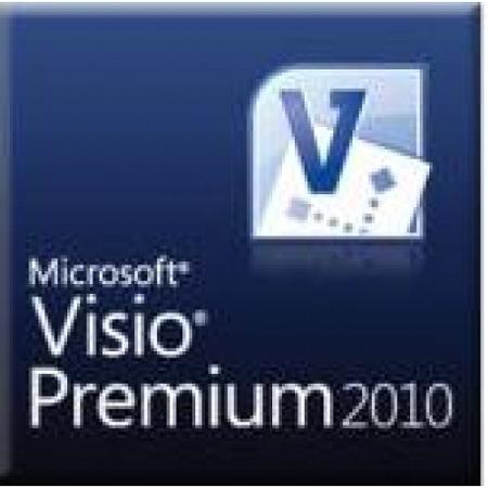 Msoffice Visio Premium 2010 discount