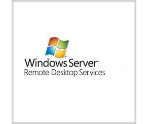 Microsoft Windows 2012 Remote Desktop Services - License - 5 Device CAL