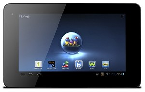 ViewSonic ViewPad E72 - tablet - Android 4.0 - 8 GB - 7""