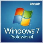Microsoft Windows 7 Professional SP1 32-bit