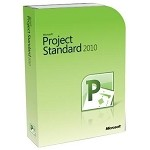 Microsoft Project 2010 Standard Full Version