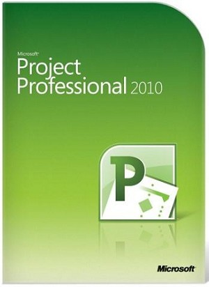 Microsoft Project 2010 Professional Full Version (Downloadl)
