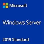 Microsoft Windows Server 2019 Standard - 16 cores