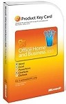 Microsoft Office 2010 Home and Business - PKC