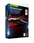 BitDefender Internet Security 2014 -3PC
