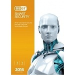 ESET Smart Security 2014 3PC 1yr