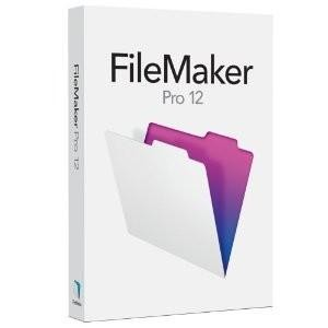 FileMaker PRO 12 Download