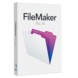FileMaker Pro 14 Download