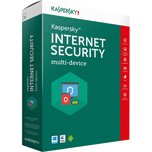 Kaspersky Internet Security 2017 -2 Devices, 1-Year