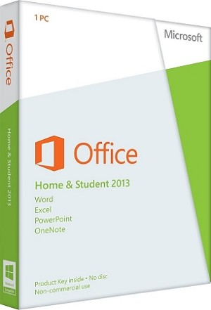 Microsoft Office 2013 Home and Student Download