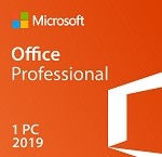Microsoft Office Professional 2019 Win - Download