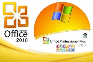 Microsoft Office 2010 Professional Plus DOWNLOAD - Activates on 1 Computer