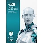 ESET NOD32 v7 2015 AntiVirus 1PC