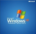 Microsoft Windows XP Pro Full Version