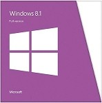 Microsoft Windows 8.1 Pro 64/32Bit Download