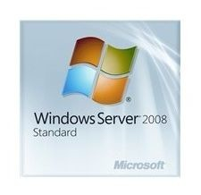 Microsoft Windows Server 2008 R2 Standard - 64-bit - with 5 CALs oem (Download)