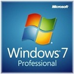 Microsoft Windows 7 Professional SP1 64-bit