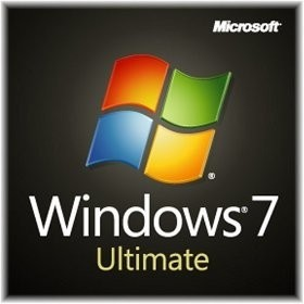 Microsoft Windows 7 Ultimate Full Version 32/64bit Downloadable