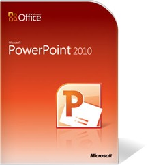Microsoft Office 2010 PowerPoint