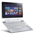 Acer ICONIA W510-1654 - tablet - Windows 8 - 64 GB - 10.1