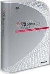 Microsoft SQL Server 2008 Standard R2 with Processor License