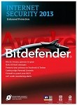BitDefender Internet Security 2013 - 3PC