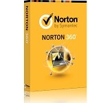 Symantec Norton 360 2014 - 3PC - Download