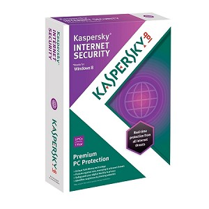 Kaspersky Lab Internet Security 2013 - 1PC