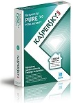Kaspersky Pure 3 - 3 user