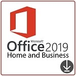 Microsoft Office 2019 Home Business Win - Download