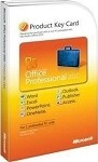 Microsoft Office 2010 Professional - PKC
