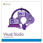 Microsoft Visual Studio Enterprise 2015